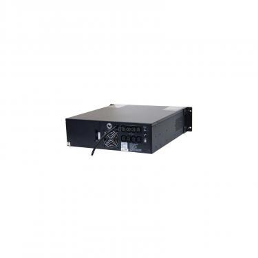 Пристрій безперебійного живлення KIN-2200 AP Powercom (KIN-2200 AP RM 3U) - фото 4
