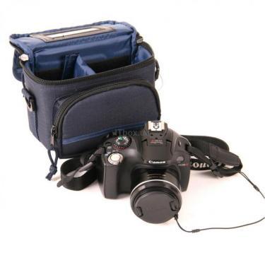 Фото-сумка Digital 16 PORTCase - фото 6