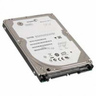 "Жесткий диск для ноутбука 2.5"" 500GB Seagate (ST9500420AS) - фото 1"