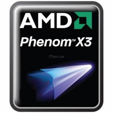 Процессор AMD Phenom X3 8550 (tray HD8550WCJ3BGH) - фото 1