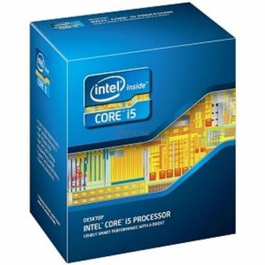 Процесор INTEL Core™ i5 2400S (BX80623I52400S) - фото 1