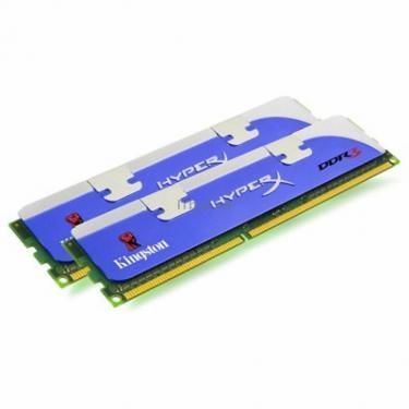 Модуль пам'яті для комп'ютера DDR3 4GB 1333 MHz Kingston (KHX1333C7AD3/4G) - фото 1