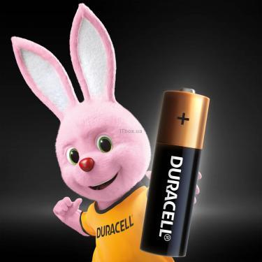 Батарейка Duracell AA MN1500 LR06 * 2 (5000394058163 / 81551267) - фото 3