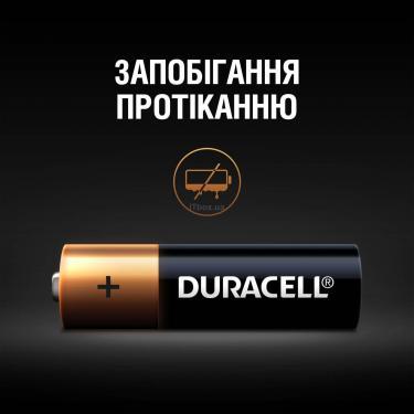 Батарейка Duracell AA MN1500 LR06 * 2 (5000394058163 / 81551267) - фото 6