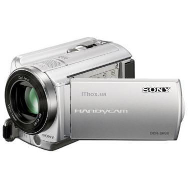 Цифровая видеокамера DCR-SR88E Sony - фото 1