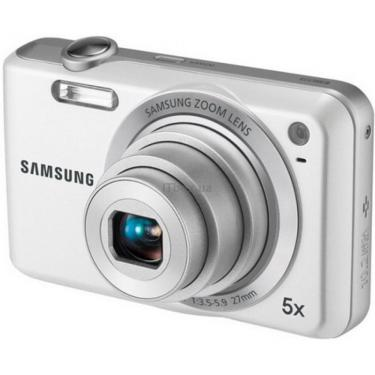 Цифровий фотоапарат ES65 silver Samsung (EC-ES65ZZBPSRU) - фото 1