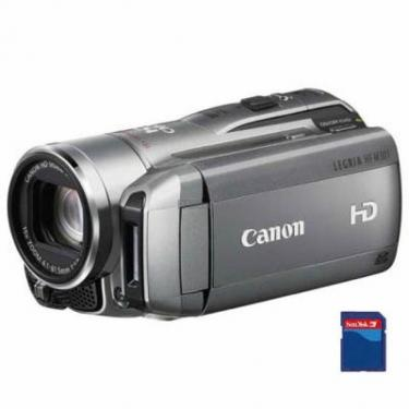 Цифровая видеокамера Legria HF M307 Canon (4361B010) - фото 1
