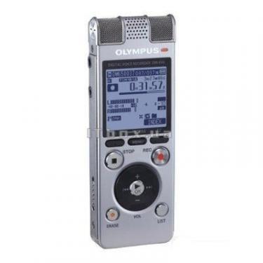 Цифровий диктофон OLYMPUS DM-650 (N2289921) - фото 1