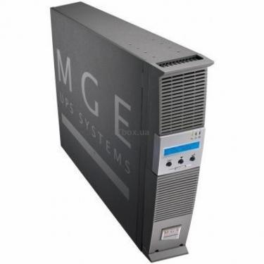 Пристрій безперебійного живлення EX 1000 R/ T 2U (on-line) Eaton (68182) - фото 1