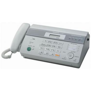 Факсимільний апарат PANASONIC KX-FT988UA-W - фото 1