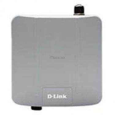 Точка доступу Wi-Fi D-Link DAP-3220 - фото 1