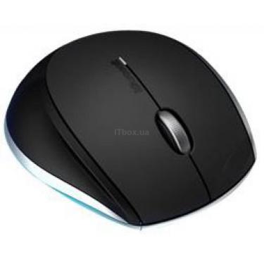 Мишка Microsoft Bluetrack Explorer Mini (5BA-00006) - фото 1