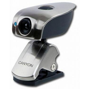 Веб-камера CANYON CNP-WCAM313G - фото 1