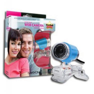 Веб-камера CANYON CNR-WCAM820HD - фото 1