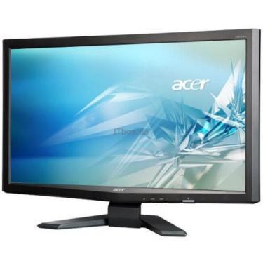 Монітор Acer X193HQGb (ET.XX3HE.G03 / ET.XX3HE.G01) - фото 1