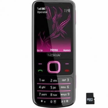 Мобільний телефон 6700 classic Illuvial Pink Nokia (002P615) - фото 1