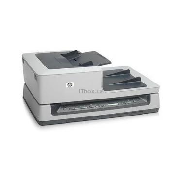 Сканер Scan Jet N8460 HP (L2690A) - фото 1
