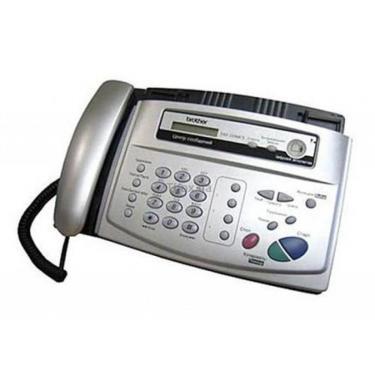 Факсимільний апарат Brother FAX335RUS (FAX335SR) - фото 1