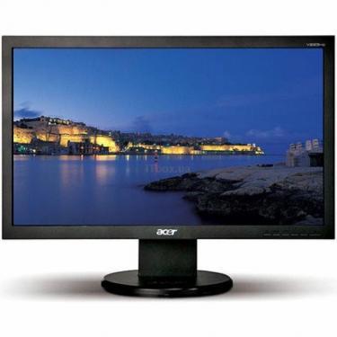 Монітор Acer V223HQbb (ET.WV3HE.B01 / ET.WV3HE.B02) - фото 1