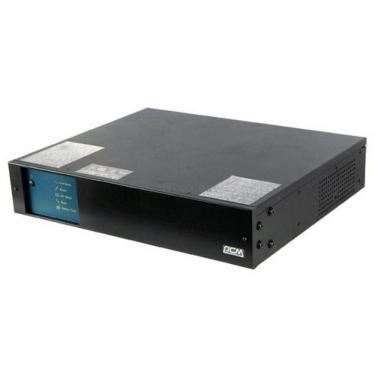 Источник бесперебойного питания KIN-1200 AP RM Powercom - фото 1