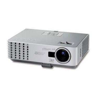 Проектор P3150 Acer (EY.J8401.001) - фото 1