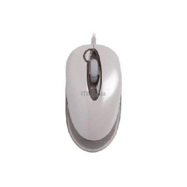 Мышка A4tech X6-287D - фото 1