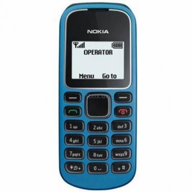Мобильный телефон Nokia 1280 Blue (002Q5N7) - фото 1