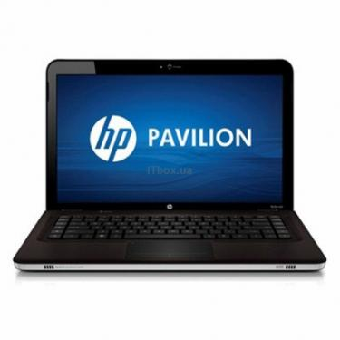 Ноутбук HP Pavilion dv6-3035er (WZ738EA) - фото 1