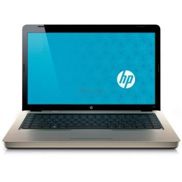 Ноутбук HP G62-A16er (XC685EA) - фото 1