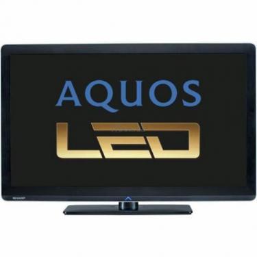Телевізор Sharp LC-37LE320E - фото 1