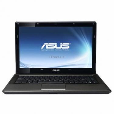 Ноутбук ASUS K42F (K42F-380MSEGRAW) - фото 1
