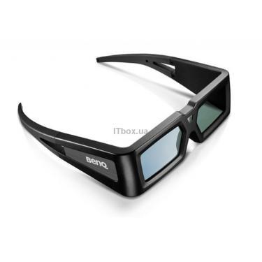 3D очки 3D GLASSES DGD2 BENQ (3D Glasses) - фото 2