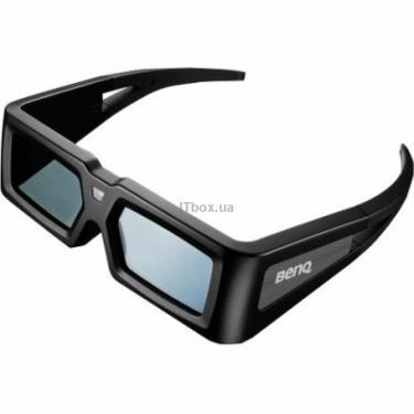 3D очки 3D GLASSES DGD2 BENQ (3D Glasses) - фото 1