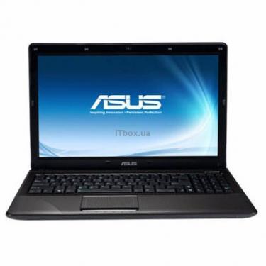 Ноутбук ASUS K52F (K52F-330MSEHDAW) - фото 1