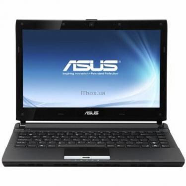 Ноутбук ASUS U36JC (U36JC-480M-N4DVAP) - фото 1