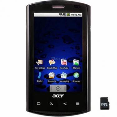 Мобильный телефон Acer Liquid E S100 Black (XP.H5AEN.012) - фото 1