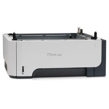 Дополнительное оборудование LaserJet 500-sheet Input Tray HP (CE464A) - фото 1