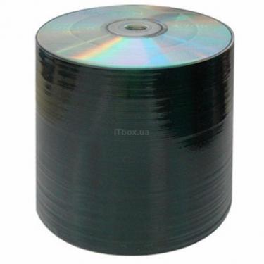 Диск DVD Patron 4.7Gb 16x BULK box 100шт (INS-D018) - фото 1