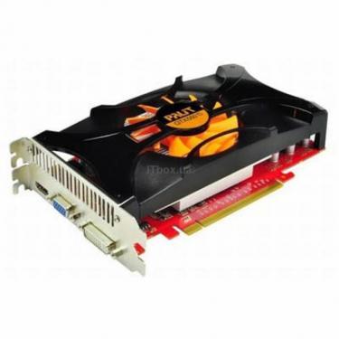 Видеокарта GeForce GTX550 Ti 1024Mb PALIT (NE5X55T0HD09-1061F) - фото 1
