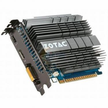 Відеокарта GeForce GT430 1024Mb ZONE Zotac (ZT-40601-20L) - фото 1