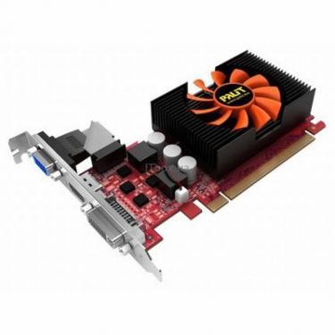 Видеокарта Palit GeForce GT430 2048Mb Фото