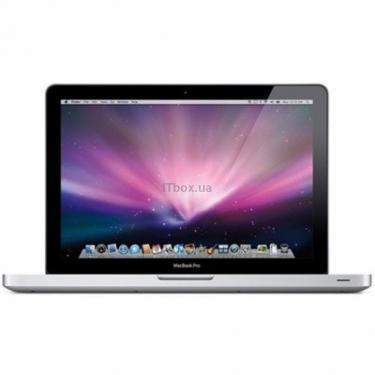 Ноутбук Apple MacBook Pro (MC700RS/A) - фото 1
