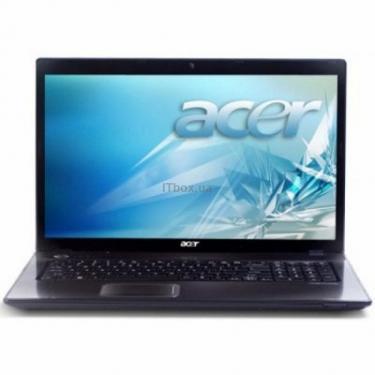Ноутбук Acer Aspire 7741G-384G64Mnsk (LX.REQ0C.001) - фото 1