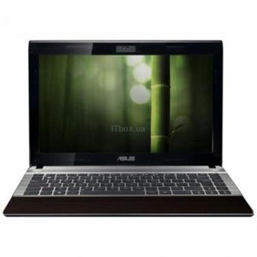 Ноутбук ASUS U33Jc Bamboo (U33Jc-480M-N4DVAN) - фото 1