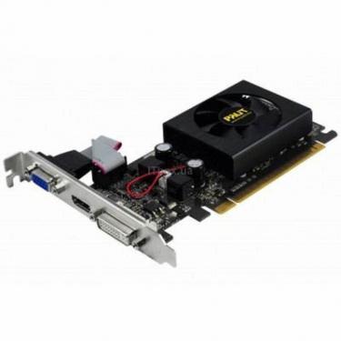 Видеокарта Palit GeForce 210 512Mb Фото