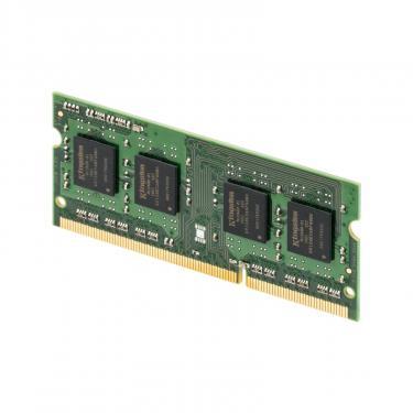 Модуль памяти для ноутбука SoDIMM DDR3 4GB 1333 MHz Kingston (KVR13S9S8/4) - фото 3