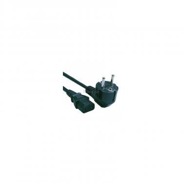 Кабель живлення C13 5m Cablexpert (PC-186-VDE-5M) - фото 4