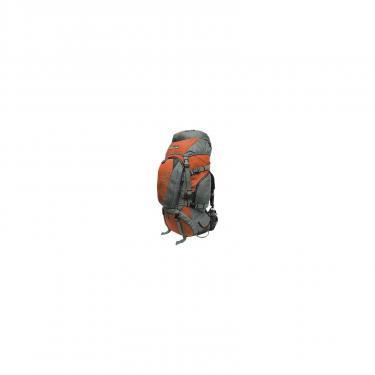 Рюкзак Terra Incognita Discover 55 orange / gray (4823081500544) - фото 1
