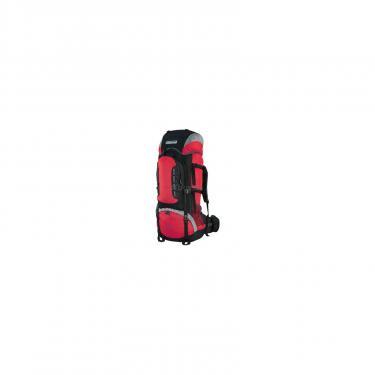 Рюкзак Terra Incognita Mountain 80 red / black (4823081500322) - фото 1