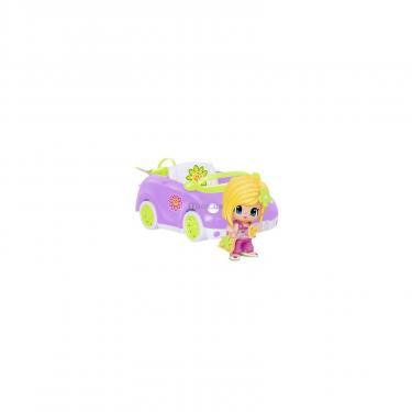 Игровой набор Pinypon Автомобиль с куклой Фото 1